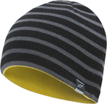 ALPINESTARS 2017 TOTAL Reversible Acrylic Beanie (Black/Yellow)