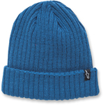Alpinestars RECEIVING Watch Cap Style Cuff Beanie (Blue)