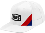 100% - Cornerstone Snap-Back Trucker Hat