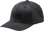 100% - Trek Flex-Fit Hat