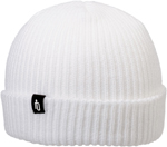 Arctiva Snow Snowmobile Knit Beanie (White)