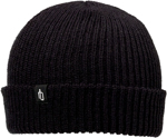 Arctiva Snow Snowmobile Knit Beanie (Black)