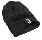 Thor MX Motocross Pop Punk Beanie (Black)