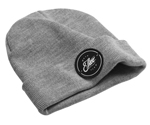 Thor MX Motocross Runner Beanie (Heather Gray)