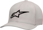 Alpinestars Women's AGELESS  Curved-Bill Strap-Back Hat/Cap (Sand/Black)