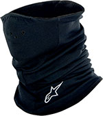Alpinestars Tech Neck Warmer Baselayer (Black)