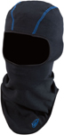 Arctiva Light Balaclava (Black/Blue)