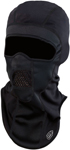 Arctiva WindShield Fleece Balaclava (Black)