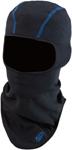 Arctiva Dri-Release Helmet Liner Guard (Black/Blue)