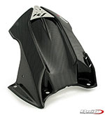 PUIG Rear Tire Hugger for YAMAHA YZF-R1 2004-2006 (Carbon Look)