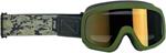 Biltwell Inc Overland 2.0 Grunt Goggles (Olive Green Camo)