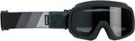 Biltwell Inc Overland 2.0 Tri-Stripe Goggles (Silver/Gray/Black)