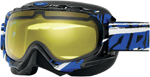 ARCTIVA Snow Snowmobile COMP 2 Goggles (Blue)