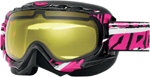 ARCTIVA Snow Snowmobile COMP 2 Goggles (Pink)