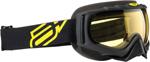 ARCTIVA Snow Snowmobile COMP 2 Goggles (VERT Black/Hi-Viz)