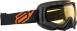 ARCTIVA Snow Snowmobile COMP 2 Goggles (VERT Black/Orange)