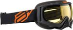 ARCTIVA Snow Snowmobile COMP 2 Goggles (VERT Black/Orange)