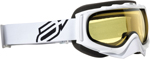 ARCTIVA Snow Snowmobile COMP 2 Goggles (VERT White/Black)