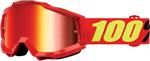 100% - Accuri Goggles w/ Mirror Lens