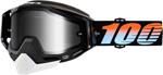 100% - Racecraft Snow Goggles w/ Mirror Lens
