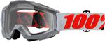 100% - Accuri Goggles w/ Clear Lens