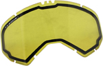Arctiva Replacement Lens for Vibe Goggles (Yellow)