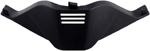Arctiva Replacement Nose Guard for Vibe Goggles (Black)
