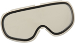 ARCTIVA Snow Snowmobile Dual Pane Anti-fog Lens for COMP Goggles (Clear)