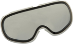 ARCTIVA Snow Snowmobile Dual Pane Anti-fog Lens for COMP Goggles (Smoke)