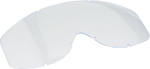 BILTWELL Replacement Lens for MOTO Goggles (Clear)