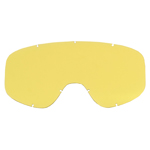 BILTWELL INC Replacement Lens for Moto 2.0 Goggles (Yellow)
