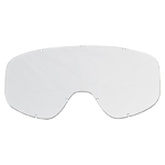 BILTWELL INC Replacement Lens for Moto 2.0 Goggles (Chrome Mirror)