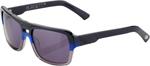 100% MX Motocross BURGETT Sunglasses (Oil Grade Frame, Dark Smoke Tint Lens)