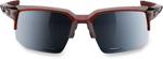 100% Eyewear SPEEDCOUPE Performance Sunglasses (Cherry Palace w/Black Mirror Lens)