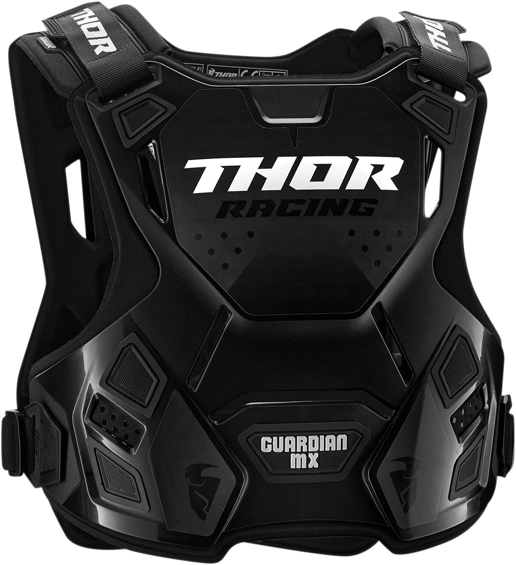 Charcoal THOR MX Motocross 2018 Mens Hallman DRIFT Premium Fit T-Shirt