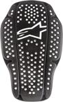 ALPINESTARS NUCLEON KR-2i Perforated Back Protector Insert (Black)