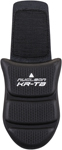 Alpinestars Nucleon KR-TB Back Protection Extension (Black) One Size