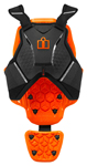 Icon Motosports D3O Protection Vest D30 (Black)