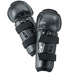 THOR Motocross Sector Knee Guards (Black)