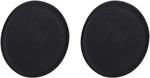ALPINESTARS Spacer Pads for Fluid Pro & Fluid Tech Carbon Knee Brace (Black)