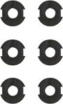 ALPINESTARS Adjustment Spacers for Fluid Pro & Fluid Tech Carbon Knee Brace
