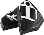 ICON Replacement Puck for Cloverleaf Knee Slider (Black)