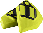 ICON Replacement Puck for Cloverleaf Knee Slider (Hi-Viz)