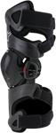 ALPINESTARS 2016 Fluid Tech Carbon Knee Brace (RIGHT) (Black)