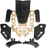 ALPINESTARS Bionic Neck Support Foam Kit