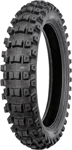 Pirelli Scorpion MX MX32 Pro Mid Hard Rear Bias Tire 110/90 - 19 62M NHS (Motocross)