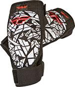 FLY Racing MX Motocross BMX - BARRICADE Elbow Guard