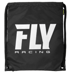 Fly Racing MX Motocross MTB BMX Quick Draw Bag (Black/White)