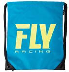 Fly Racing MX Motocross MTB BMX Quick Draw Bag (Blue/Hi-Vis)
