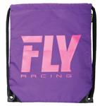 Fly Racing MX Motocross MTB BMX Quick Draw Bag (Purple/Pink)
